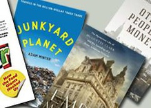Talking Points: Our Favorite Author Interviews of 2013