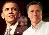 Barack Obama and Mitt Romney Start Squaring Off