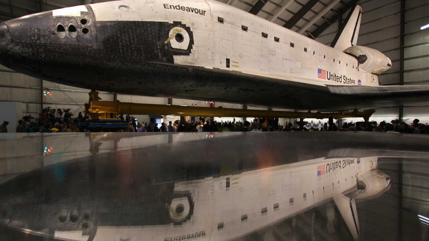 NASA ended its space shuttle program 2 years ago. Now private companies large and small are rushing in. From space tourism to colonizing Mars, what's realistic?