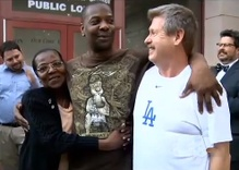 The City of LA Pays Millions to Wrongfully Convicted Men