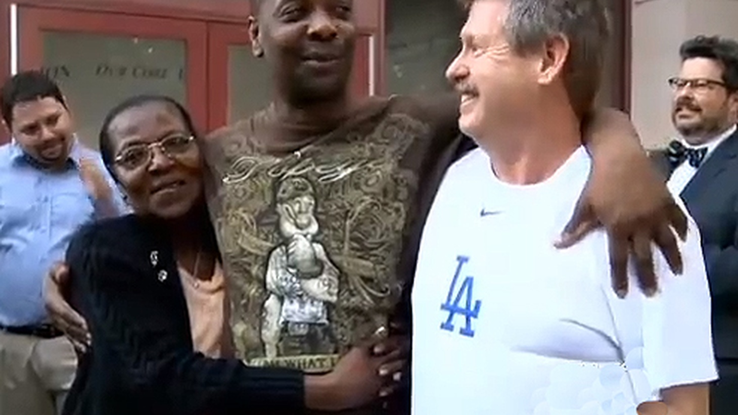 The City of Los Angeles will pay $24 million for the wrongful murder convictions of two men who spent years of their lives in prison because of proven misconduct by the LAPD. The City Attorney says going to court would cost even more.