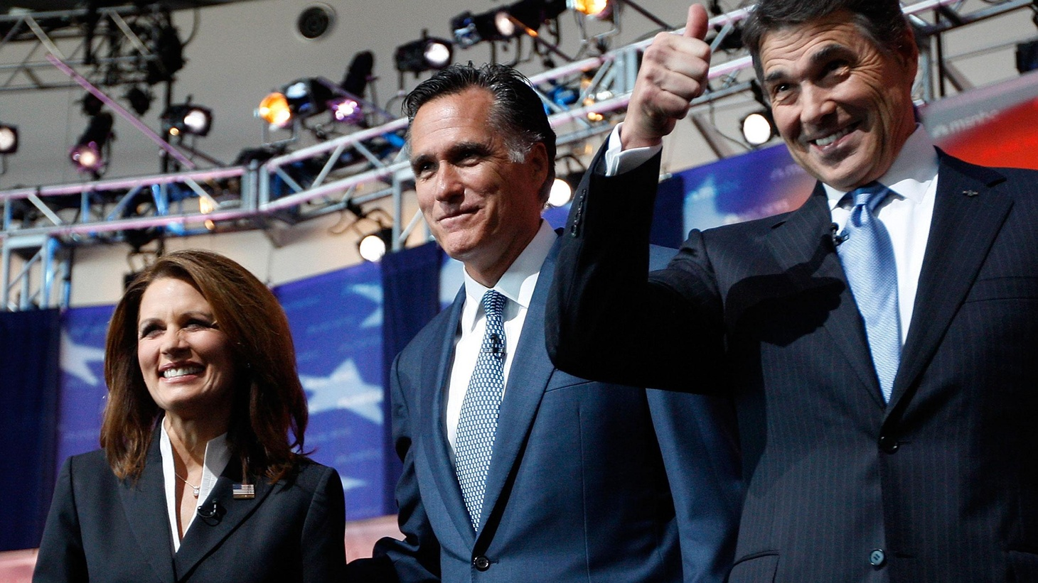Rick Perry and Mitt Romney dominated last night's contentious debate in California. What issues did they focus on? What solutions did they and the other candidates offer?