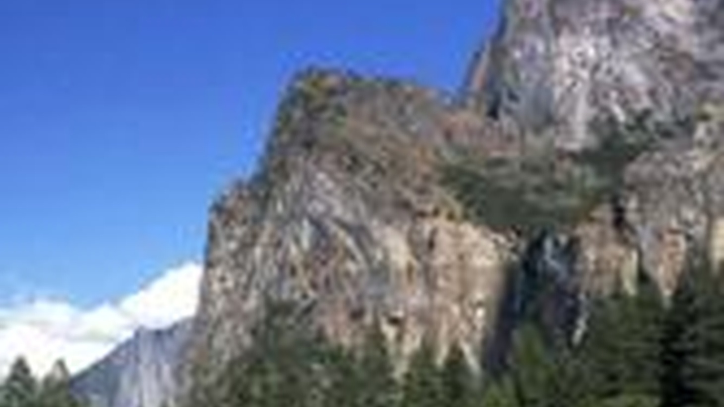 A Japanese visitor plunged to his death last Saturday, the third fatality on Yosemite Valley's Half Dome in less than a year. It's a daunting climb up a 300-foot, almost-vertical ladder but more and more inexperienced, out-of-shape hikers are taking the risk. On Reporter's Notebook, two Presidents will visit Orange County tomorrow.