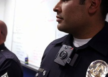 The LAPD Prepares to Wear Body Cameras