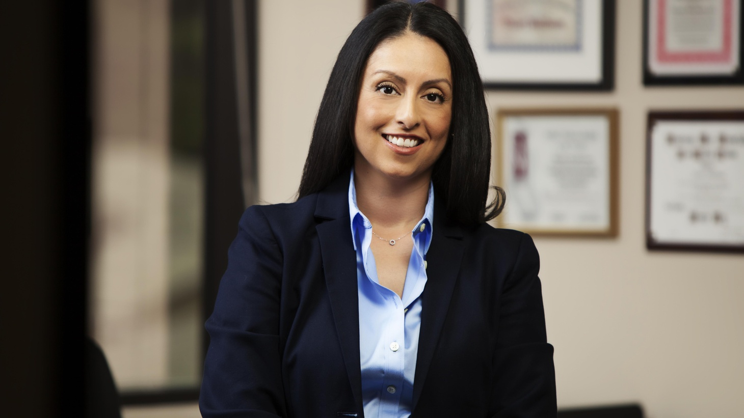 Nury Martinez was elected yesterday to the LA City Council.  We'll ask her about gender balance in LA politics, and what plans she has for the east San Fernando Valley.
