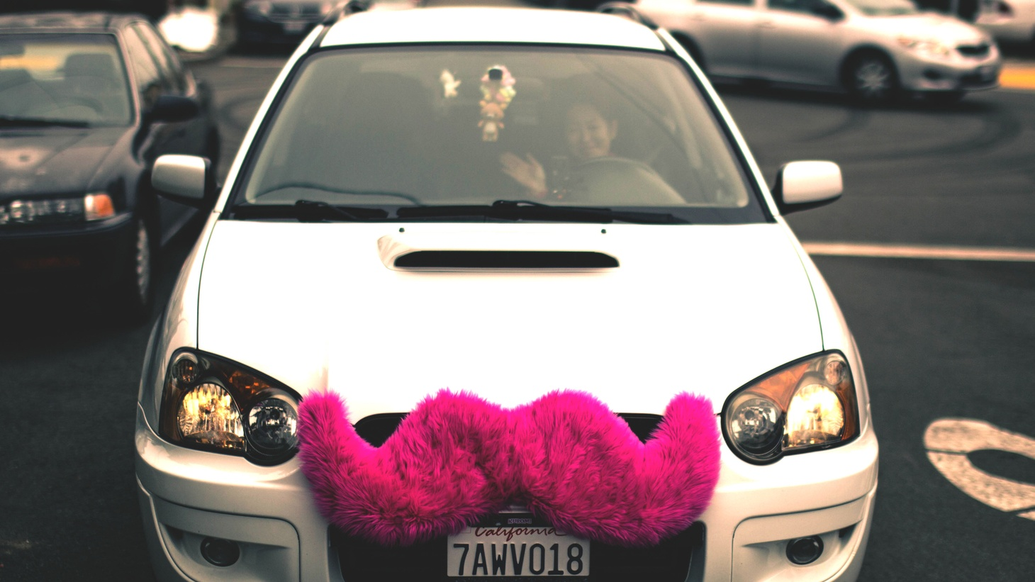 """All you need to call Uber, Lyft or other ride-sharing companies is an app on a smartphone. But that doesn't mean they can pick you up at LA's International Airport. It's been the exclusive preserve of traditional taxi-cabs, and they're not going to give up their turf without political warfare. We'll hear how a """"disruptive technology"""" has pitted City Council members against Mayor Eric Garcetti."""