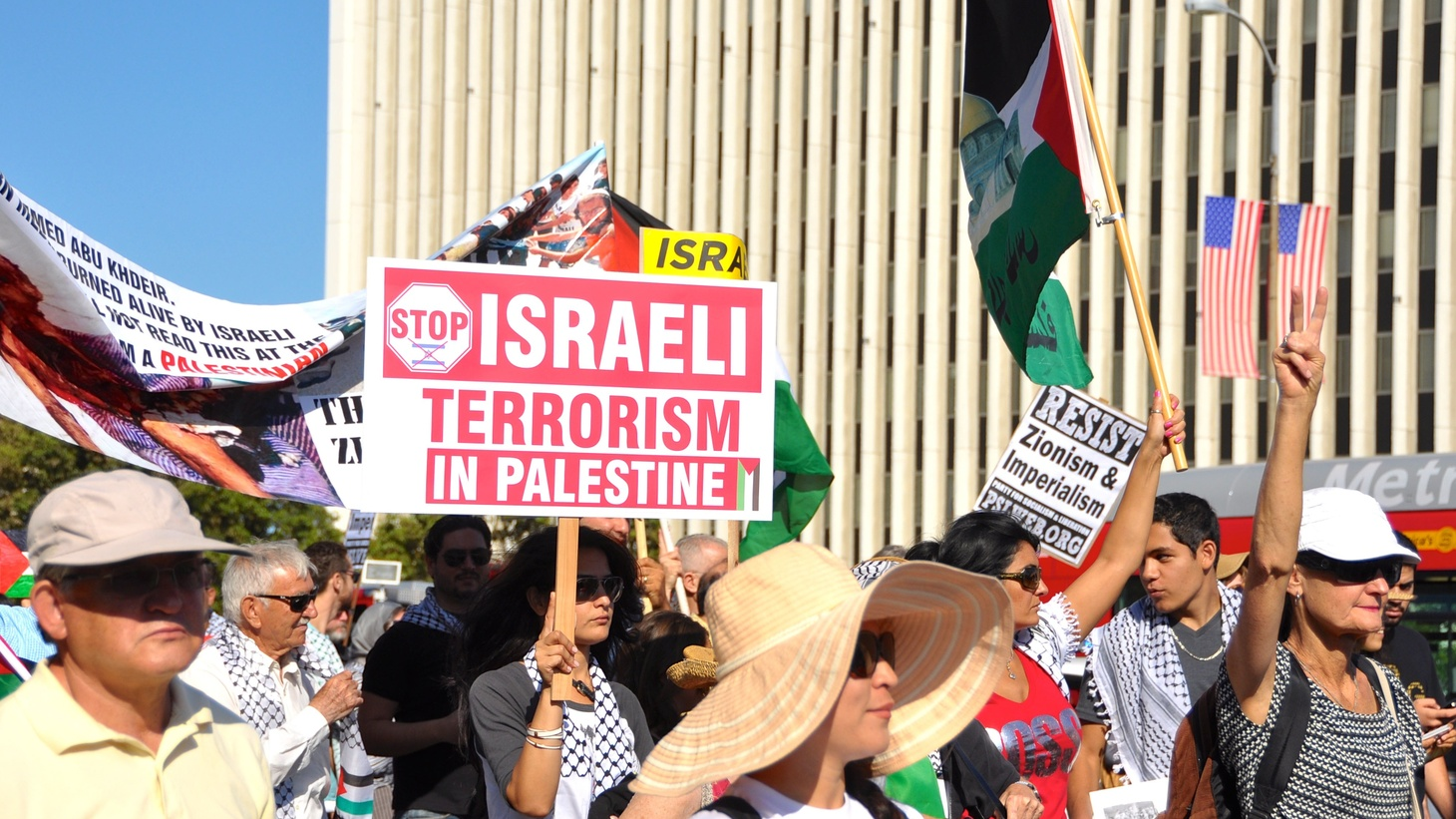 With so many Jewish and Arab residents, greater Los Angeles is deeply connected to events in the Middle East. Is the so-called Boycott, Divestment and Sanctions movement an effective tool of justice for Palestinians or a one-sided attack on Israel?