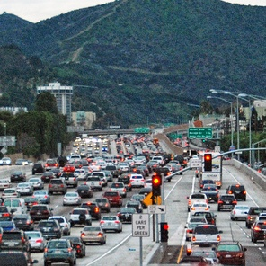 Then and Now: Is LA Still the Car Capital of the World?