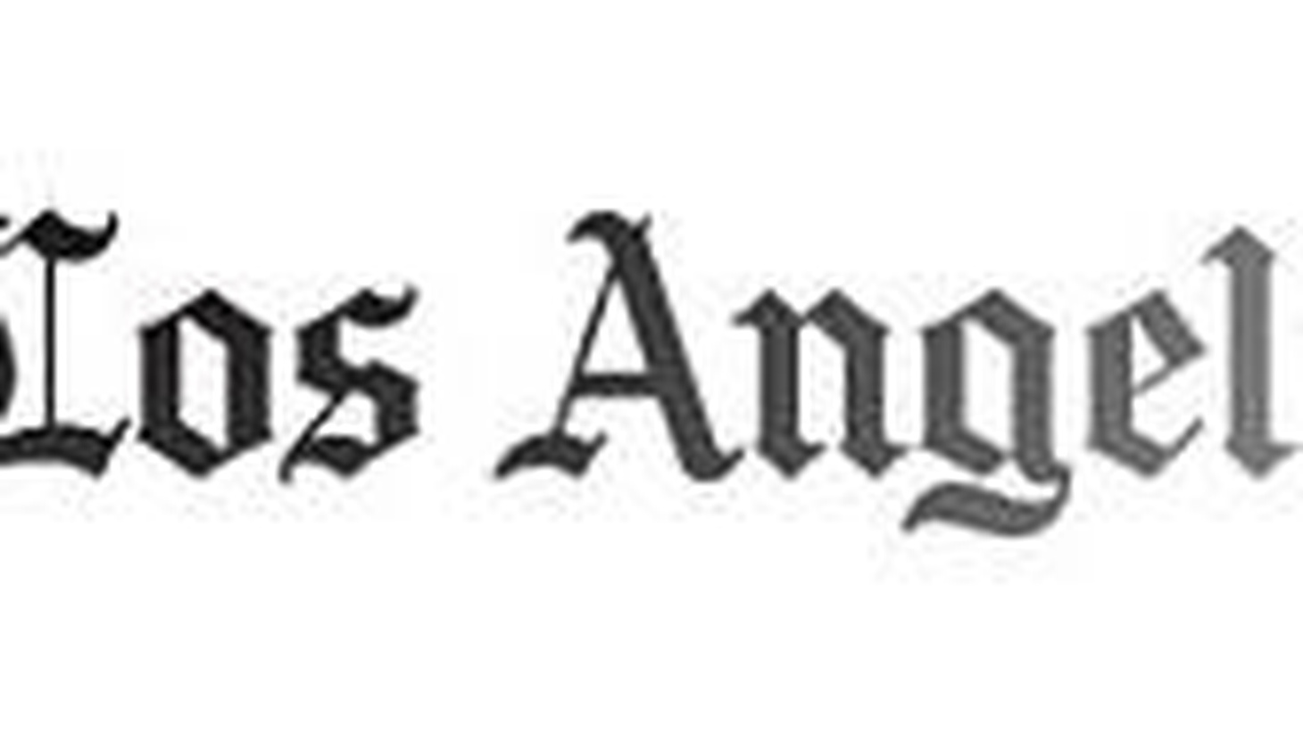 Los Angeles Times Publisher Jeff Johnson and Editor Dean Baquet have made news by publicly challenging their bosses at Tribune Publishing in Chicago. Almost half the Times' staff has lined up to support the executives.