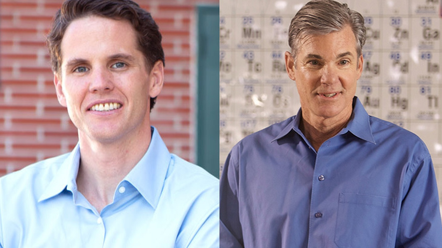 A surprise for California voters: the hottest race in next month's statewide election is for Superintendent of Public Instruction, a nonpartisan office with limited powers. Incumbent Tom Torlakson and challenger Marshall Tuck embody both sides of the national conflict over public education—which has made for a close race.