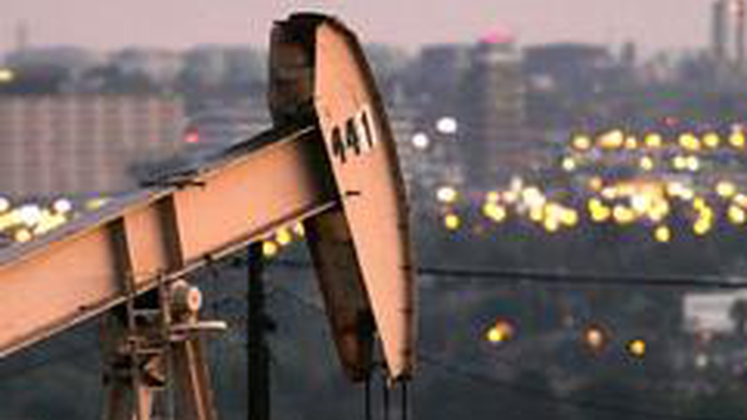 Oil is as much a part of Southern California history as sunshine and citrus groves. Downtown LA is pockmarked with oil wells capped before they ran dry. In Long Beach and Signal Hill, there were forests of derricks and they're still pumping in Seal Beach, Santa Fe Springs and Beverly Hills. Tonight: is there an oil well coming near you?