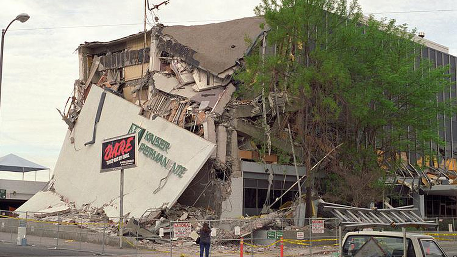 It's been 20 years since LA was shaken awake by a 6.7 magnitude tremor, leaving unforgettable memories. Scientists are certain there will be more shaking.