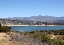 Water: Is Santa Barbara All Dried Up?
