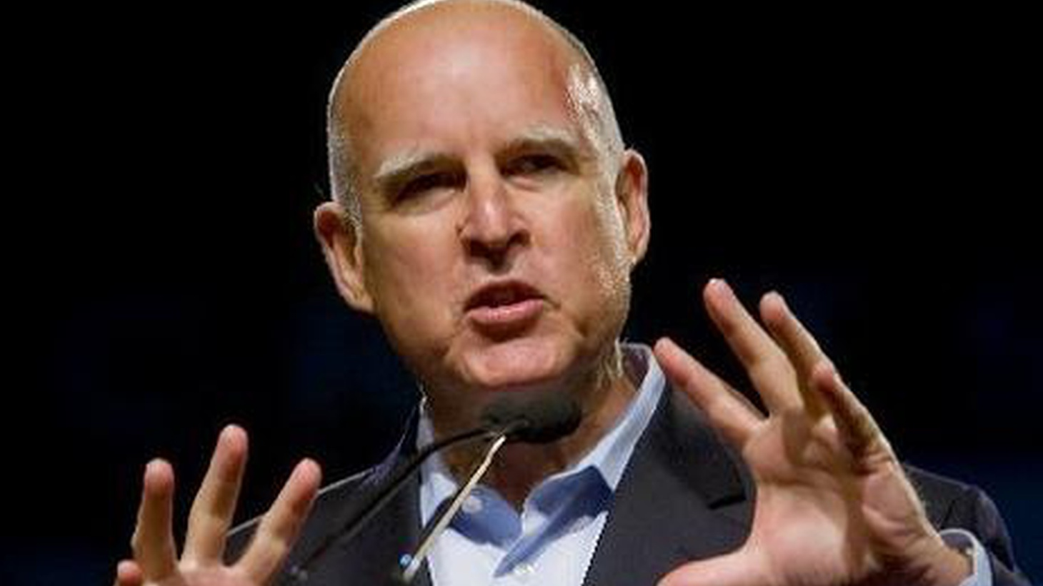 Attorney General Jerry Brown wants to be Governor all over again. Today's official announcement emphasizes what he's got plenty of: experience. He was first elected to that same job in 1974. We find out what's new. On our rebroadcast of To the Point, was the orca that killed his trainer at SeaWorld an wild animal out of control or just curious about her ponytail? Should killer whales and dolphins be used for entertainment of human beings?