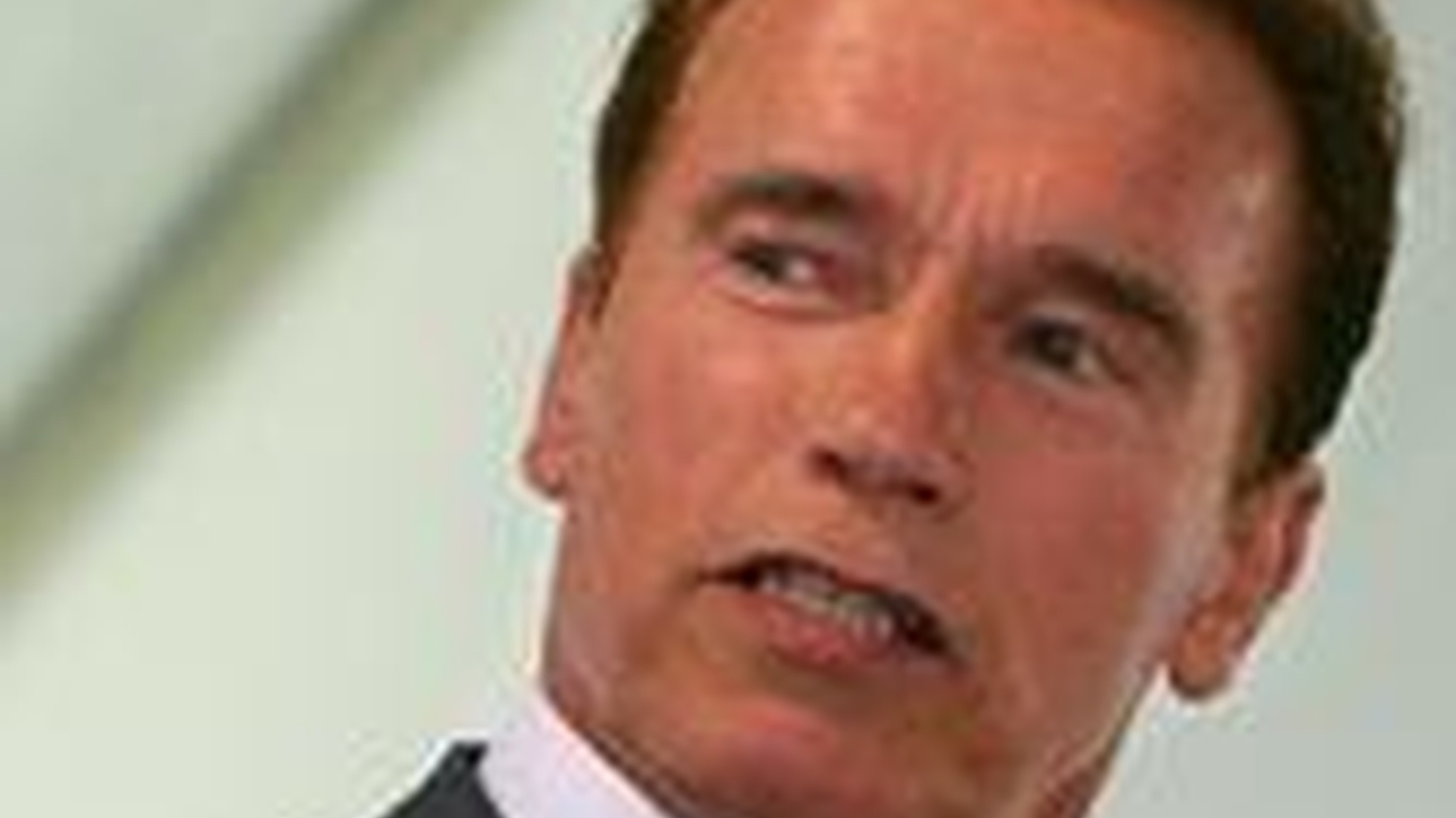 """Arnold Schwarzenegger crusades world wide against global warming, but in Sacramento this year he scored 100% for business. Since he won the recall election, he has vetoed bills passed by Democrats at a higher rate than Pete Wilson, George Deukmejian or even Ronald Reagan. But Republicans are furious. One consultant says, """"He switched parties. He just didn't re-register."""" Also, an update on the producers, the Writers Guild and residuals."""