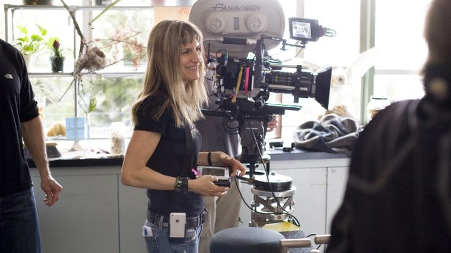 The Directors Guild has taken its first official look at Hollywood and found a bastion of discrimination — especially when it comes to women. In the past two years, 82% of feature films, big and small, were directed by white males — with women in charge just 6% of the time. We hear about efforts to penetrate legendary secrecy and diversify an industry where choices are notoriously subjective.