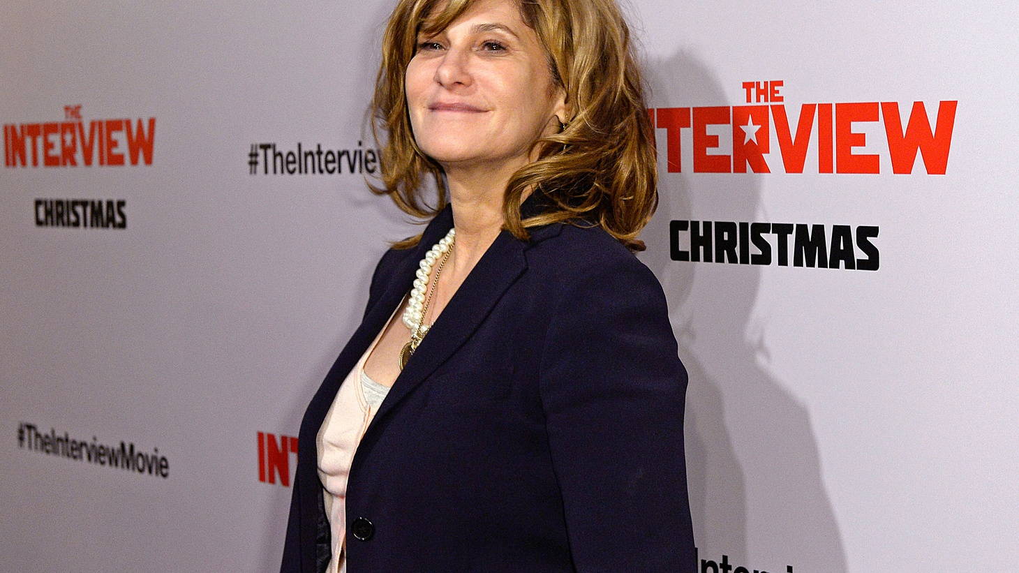 Scripts, salaries and entire pictures have been released by Internet hackers who penetrated Sony Pictures, but the biggest damage to the studio's image may come from e-mails featuring co-chair Amy Pascal. Tweeters, commentators and columnists say they reveal the depth of racism hiding in supposedly liberal Hollywood.