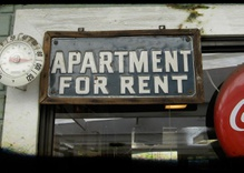 Why Is the Rent So Damn High?