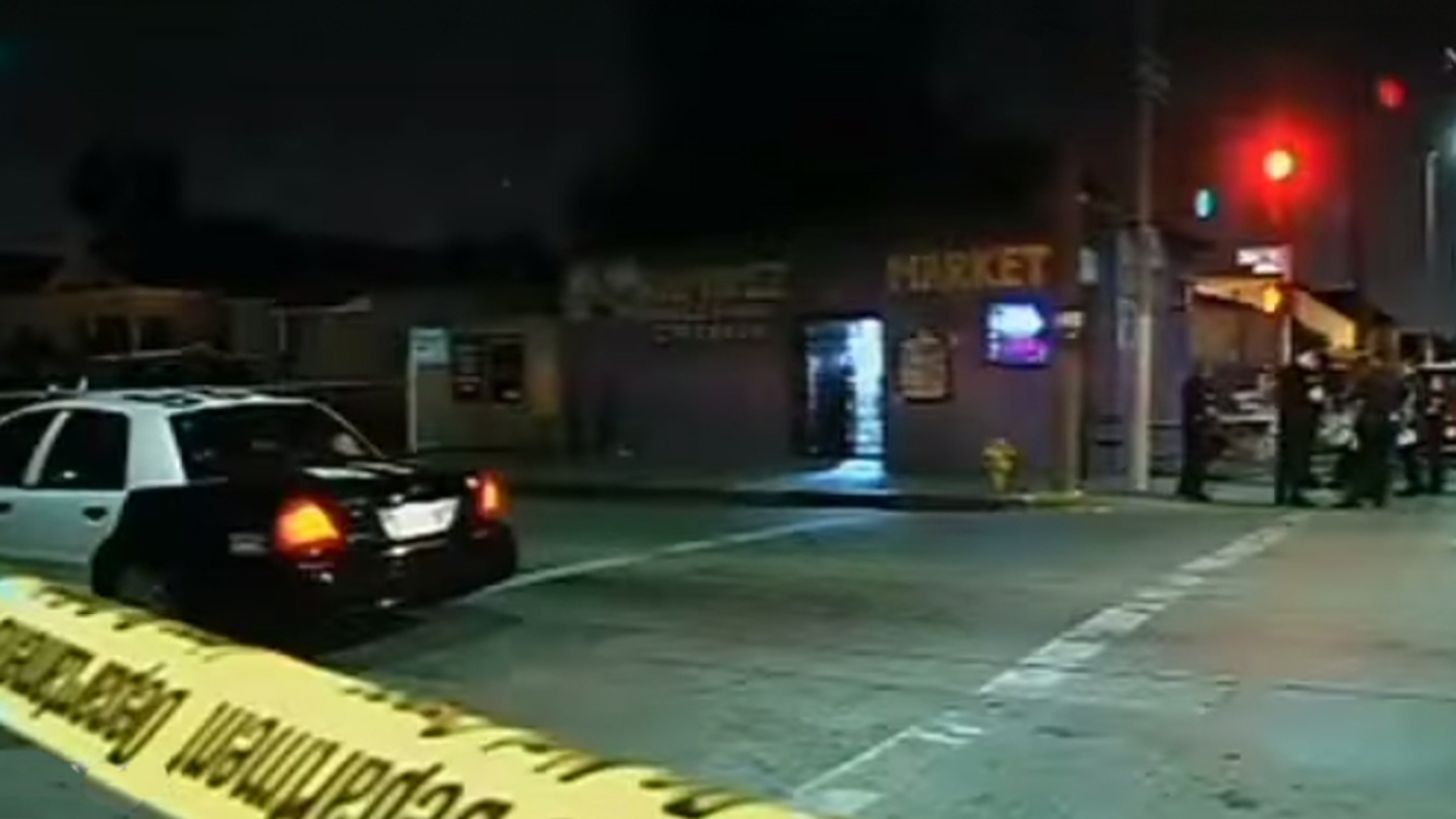 """Violent crime, including murder, is on the increase in South Los Angeles after almost a decade of steady decline. Yesterday, an """"emergency meeting"""" was packed with elected officials, cops, activists and residents -- including survivors and victims' relatives. What new resources are required, compared to what's available?"""