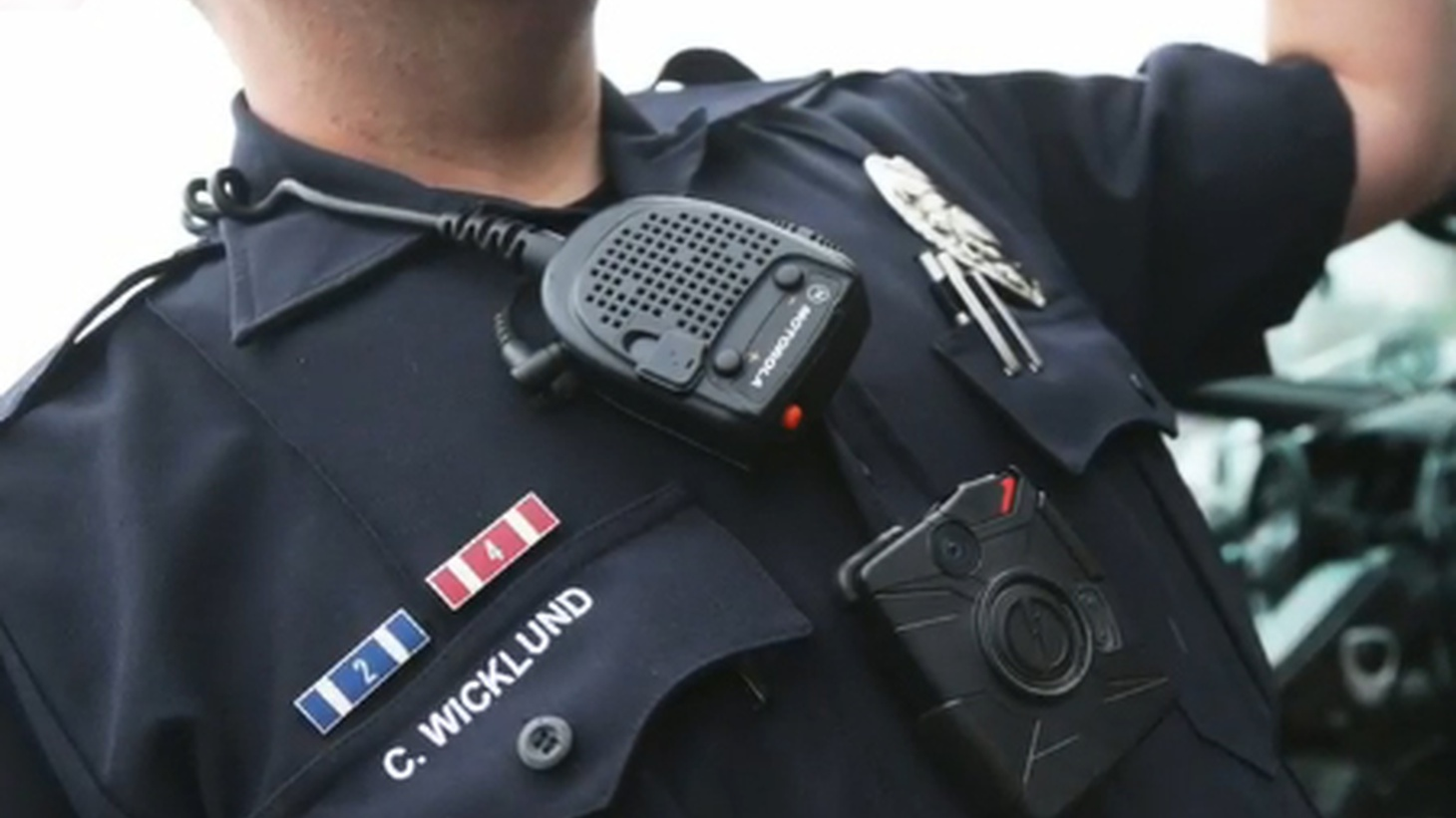 When police departments around the country have mandated body cameras, both uses of force by officers and public complaints have often dropped dramatically. Starting Monday, the LAPD will issue 860 body cams — the first of a planned 7000.  But, even though the Police Commission, the police department and the police union agree they're a good idea, many questions remain.