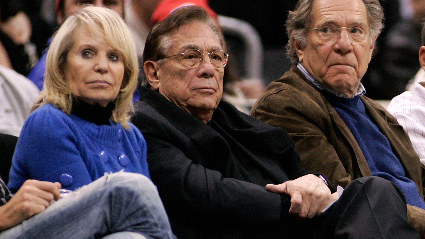 The reputation of LA Clippers' owner Donald Sterling reached a new low this weekend, with allegations of racist comments made in a phone conversation.