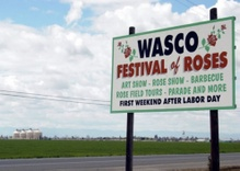 Going off the rails in Wasco