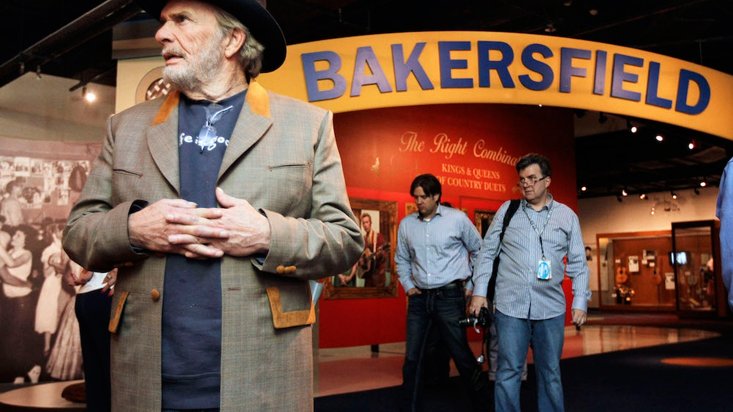The Bakersfield Sound was once the dominant force in American country music, but those days are long gone. Now Bakersfield serves as a cautionary tale for other regions of the state that could see their defining industries fade out if they are not treated with care.