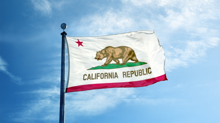 """""""While America is less of a force in the world, Californians and the people in America's three very different nations seem happier,"""" writes Joe Mathews."""