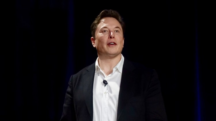 Some see Elon's Musk's personal move to Texas as a blow to California's prestige and possibly its economy. But Zocalo commentator Joe Mathews is happy to show him the door.