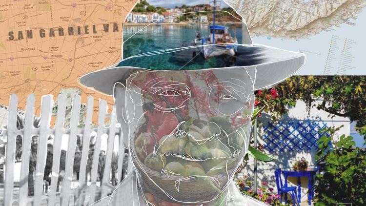 Immigrant sailor haunts this house in the nicest way, says Joe Mathews