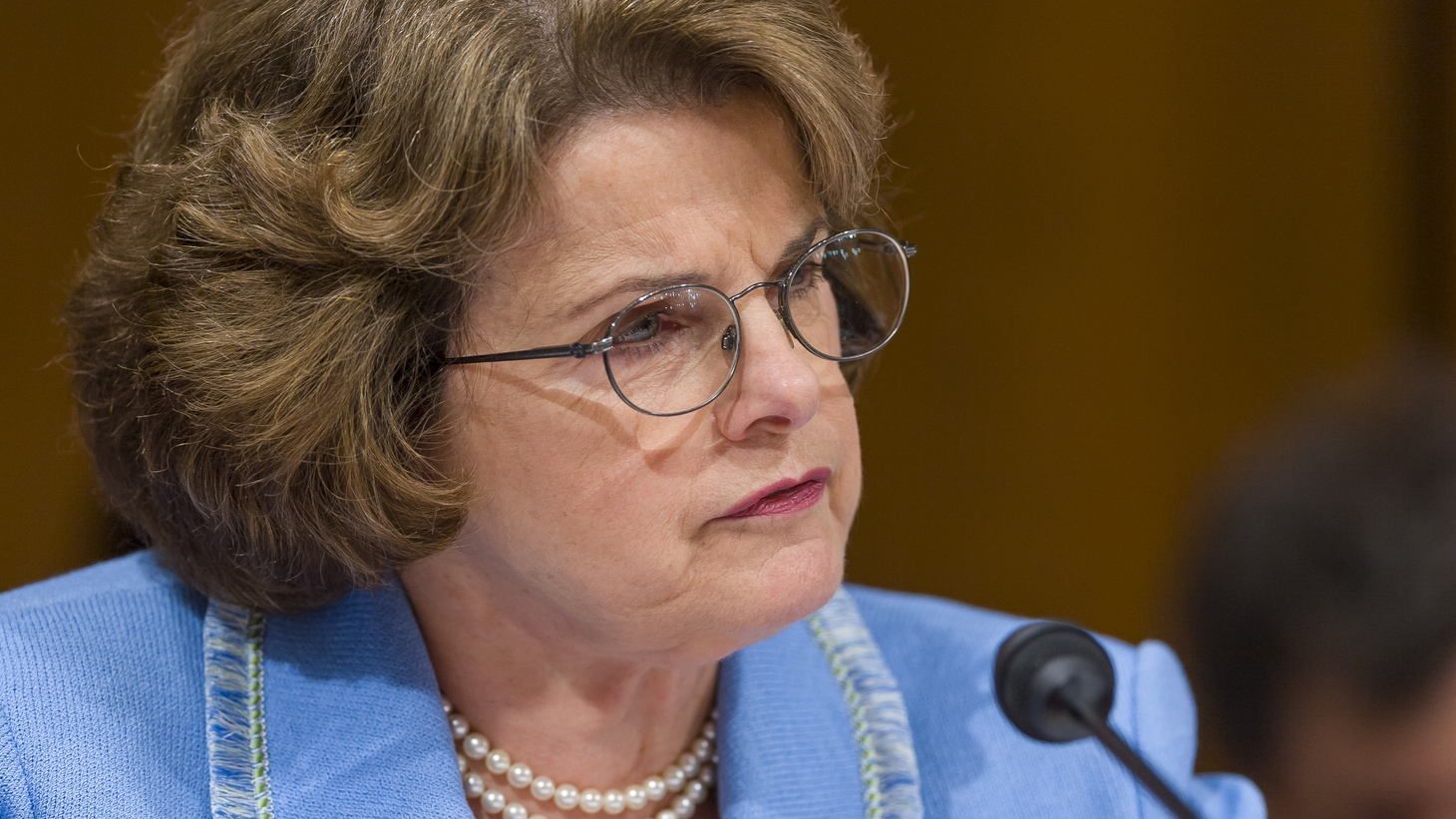 There have been renewed calls for Sen. Dianne Feinstein to step down because if she retires or dies under a Republican governor in California, it would be disastrous for Democrats' foothold in the U.S. Senate. But Columnist Joe Matthews says don't hold your breath because Feinstein's San Franciscan stubbornness will keep her from hanging up the hat.