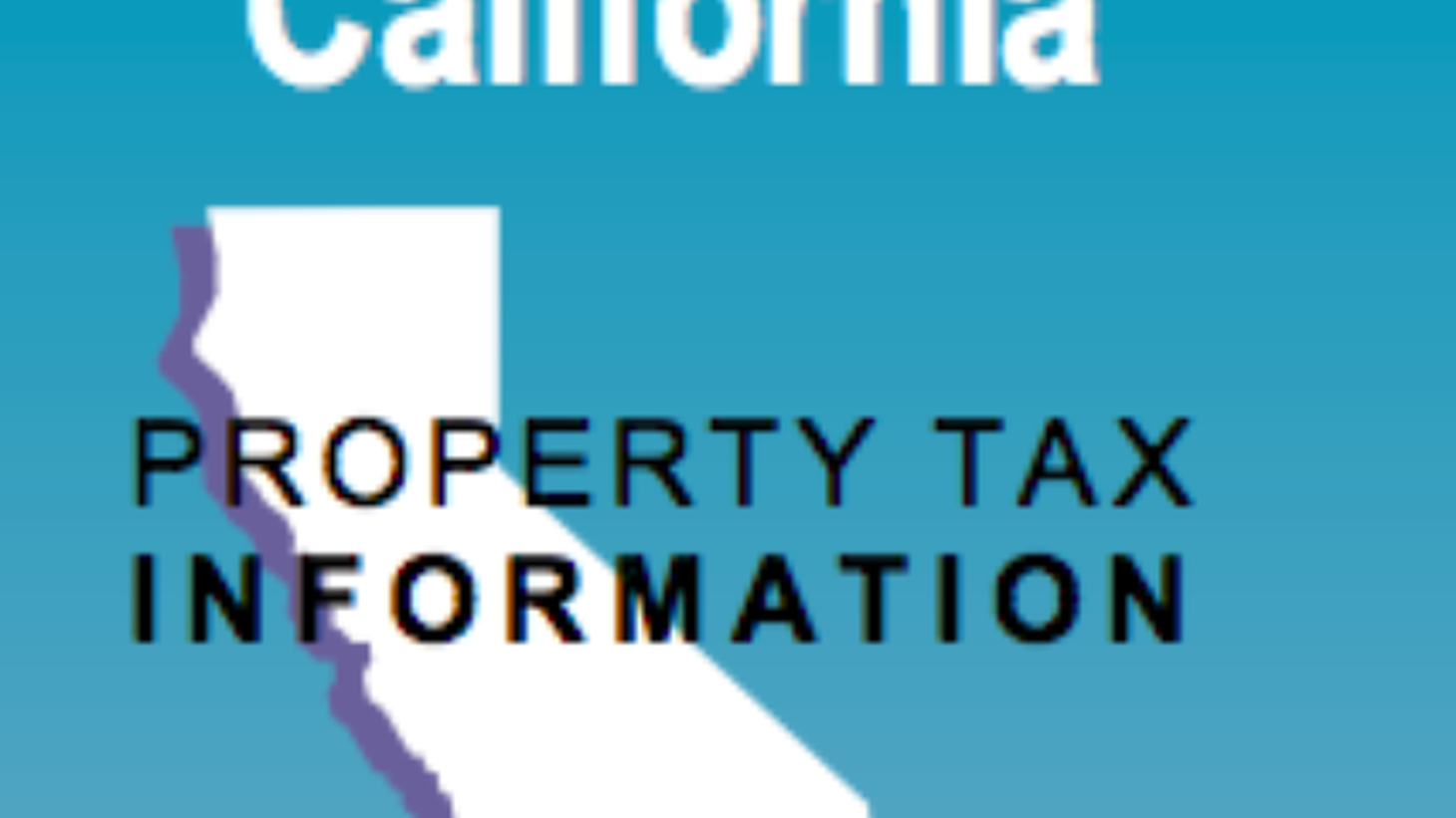 There's a new proposal to expand property tax benefits enjoyed by California homeowners under Proposition 13. Maybe it doesn't go far enough.