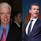 Joe Mathews: Gray Davis couldn't save his own job, but maybe he can save Gavin Newsom's