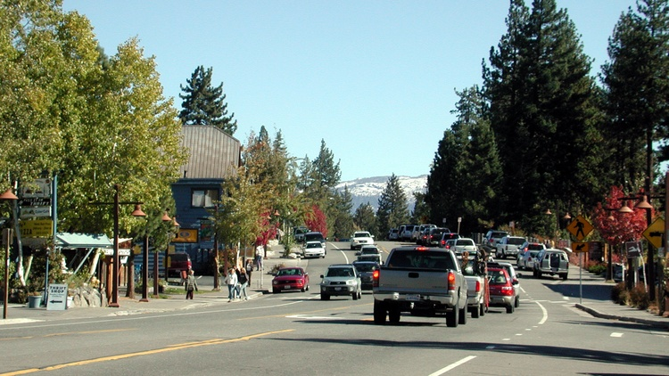 Lake Tahoe and Lake Elsinore: rare success stories in helping unhoused residents