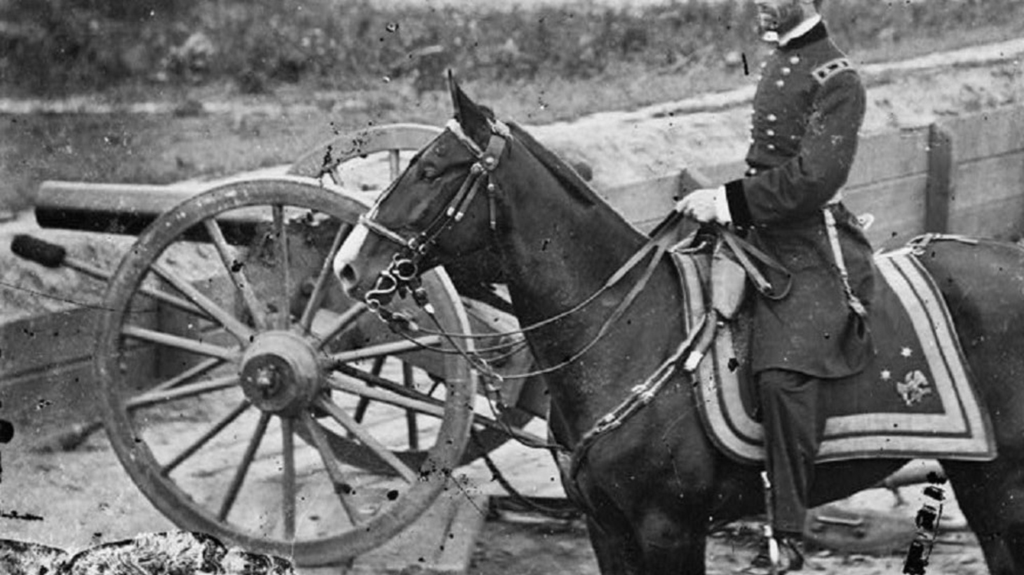 More than a century and a half later, it's time to give William Tecumseh Sherman his due. The Civil War hero was a steadying hand in California's wildest days and a major player in the events that led to this state joining the union.