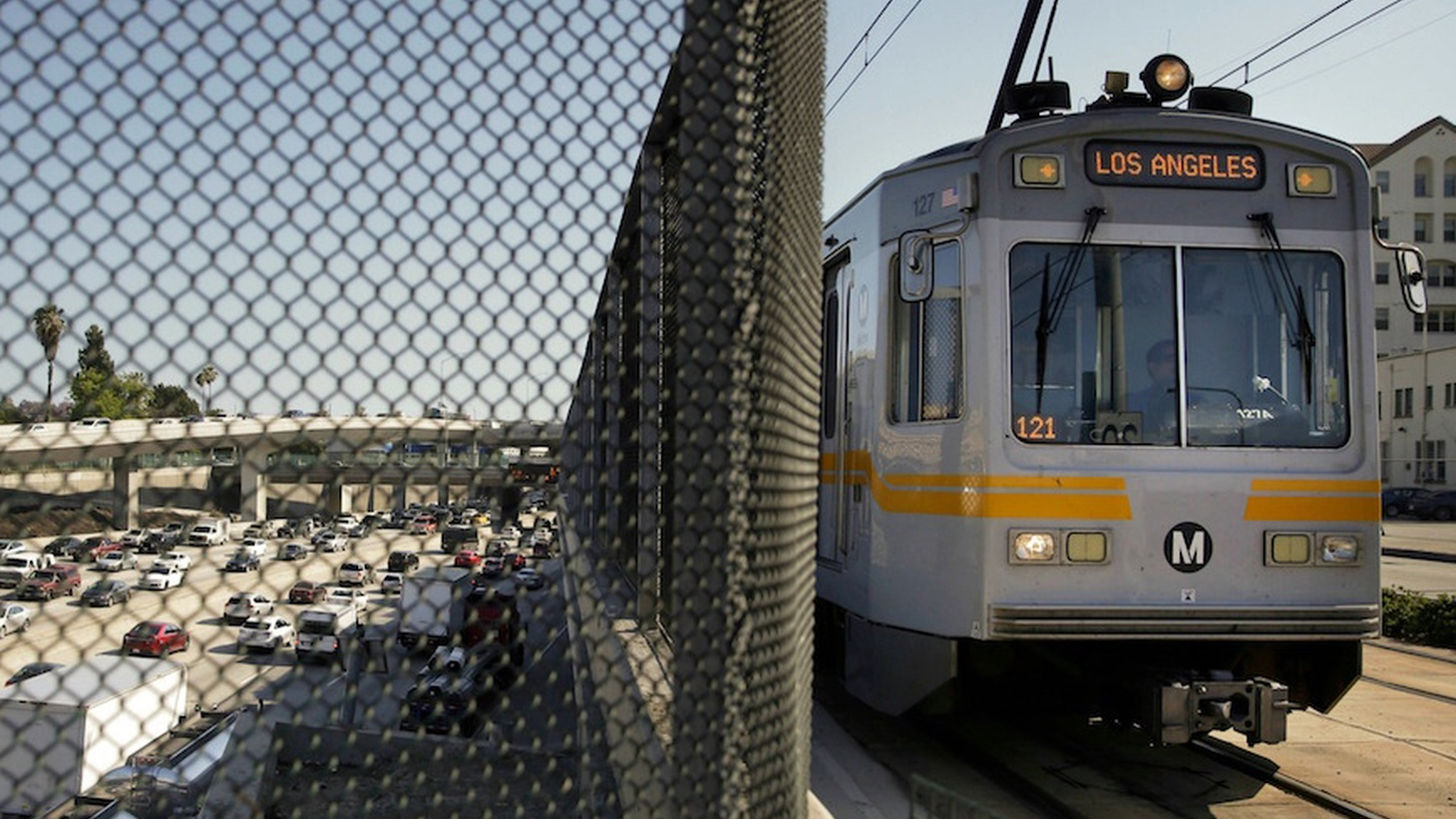 Zócalo Public Square columnist is on board with the MTA's expanded rail service – the Gold Line extension into the San Gabriel Valley and the Expo Line between downtown LA and Santa Monica. Thanks to a voter-approved tax extension, he says LA is building a light rail network that could be the envy of the state, if Metro makes the riding experience fun.