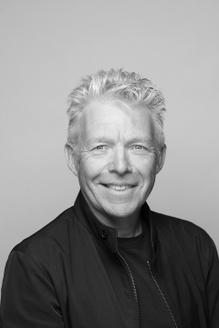 Geoff Wardle