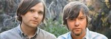 Jay Farrar and Ben Gibbard