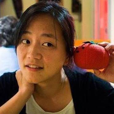 Kathy Tu