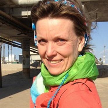 Kerstin Zilm