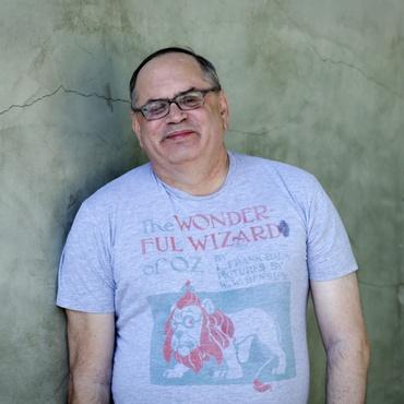 Michael Silverblatt