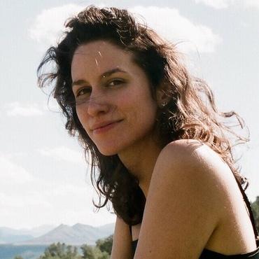 Paulina Velasco