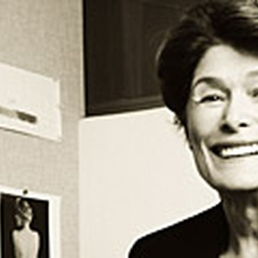 Ruth Seymour
