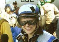 Wendy Dorr