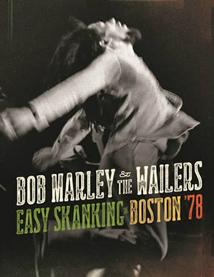 Re: Bob Marley