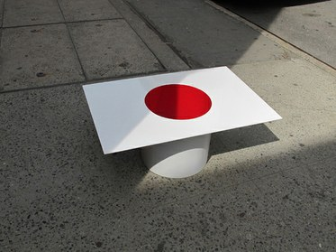 Japan table