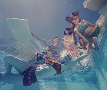 Schiller pool