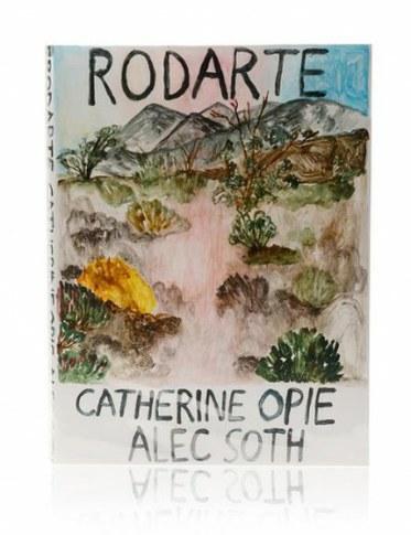 Rodarte book