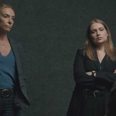 Emmy®-nominated showrunner Susannah Grant and Emmy®-winning actress Merritt Wever break down the psychology behind depicting and portraying a character like Detective Karen Duvall in…